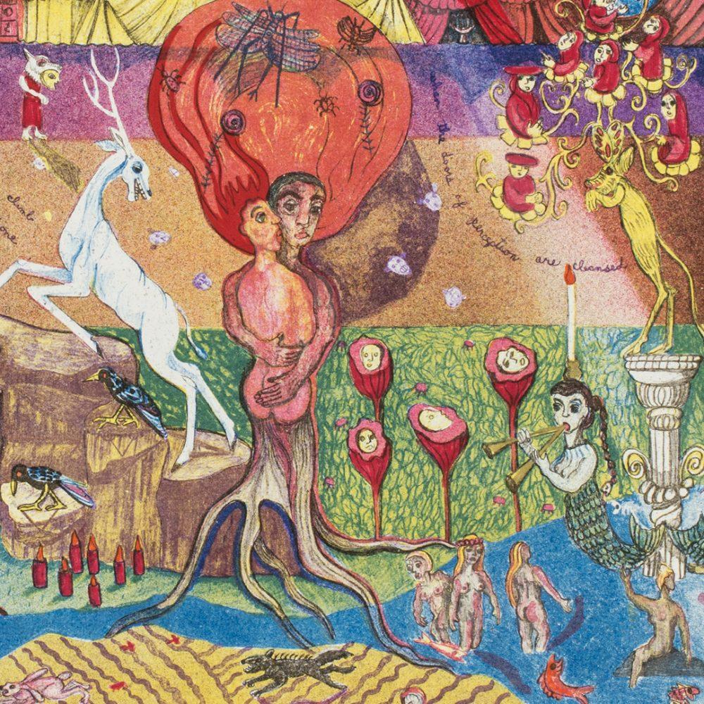 Divine Comedy: Paradise
